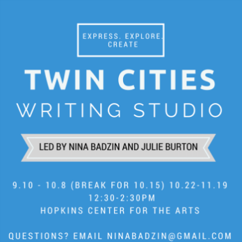 Twin Cities Writing Studio
