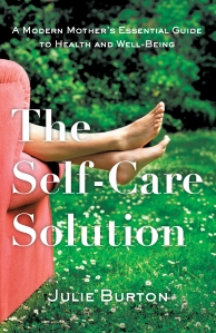The Self-Care Solution cover